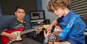 Private Guitar Lessons NJ