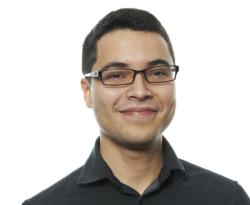 Diego Bussenius