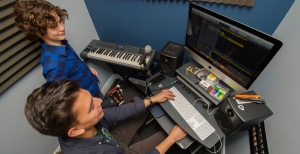 Music Production for Kids NJ