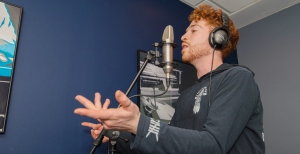 Music Recording for Kids NJ