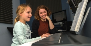 Keyboard Lessons NJ