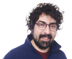 Jason Fandino