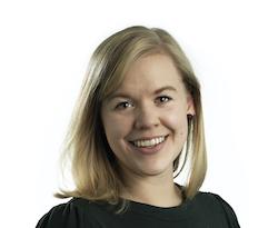 Sarah Bain
